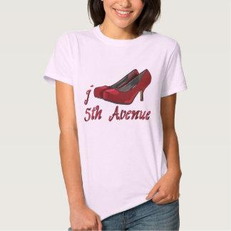 AMO la 5ta camiseta de la AVENIDA Remeras
