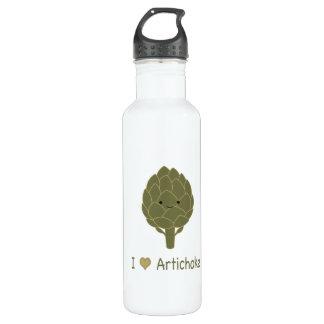 Amo la alcachofa