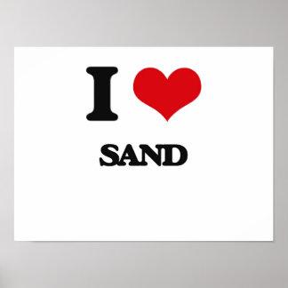 Amo la arena