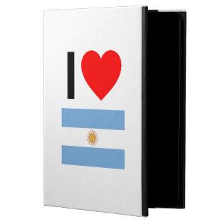 amo la Argentina
