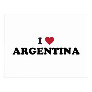 Amo la Argentina Postal