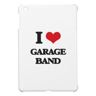 Amo la banda del garaje