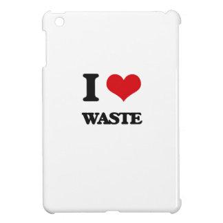 Amo la basura