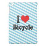 Amo la bicicleta