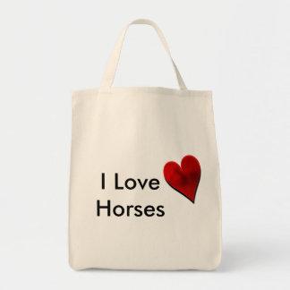 Amo la bolsa de asas del ultramarinos de los cabal