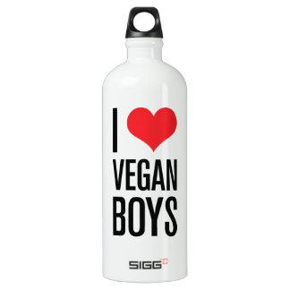 Amo la botella de la libertad/SIGG de los