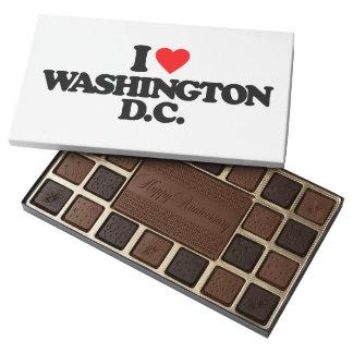 AMO LA C.C. DE WASHINGTON