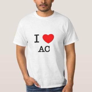 Amo la CA Camisas
