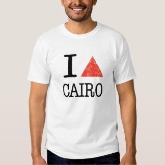Amo la camisa de El Cairo