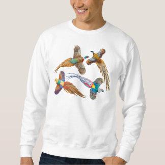 Amo la camiseta de los faisanes