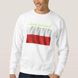 AMO la camiseta de POLONIA