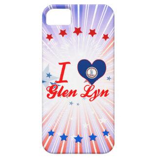 Amo la cañada Lyn, Virginia iPhone 5 Cobertura