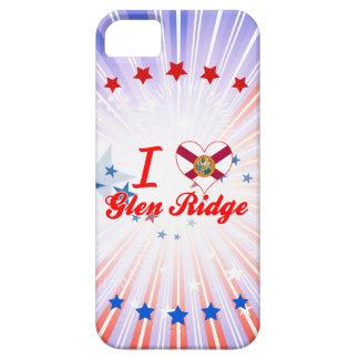 Amo la cañada Ridge, la Florida iPhone 5 Protector