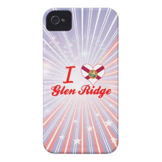Amo la cañada Ridge, la Florida iPhone 4 Case-Mate Protector