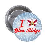 Amo la cañada Ridge, la Florida Pin