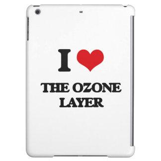 Amo la capa de ozono