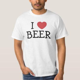 Amo la cerveza playera
