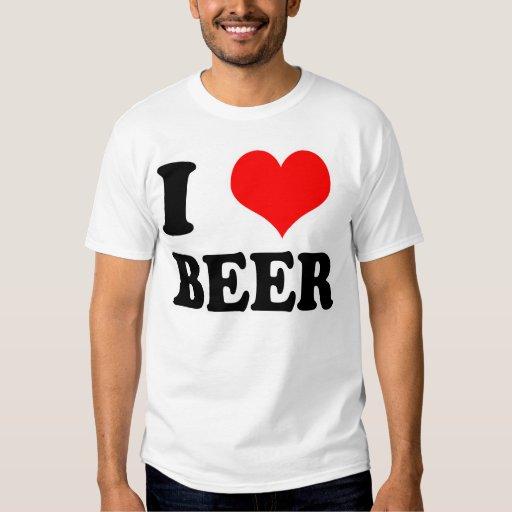 amo la cerveza polera