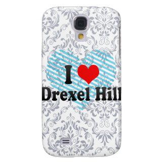 Amo la colina de Drexel, Estados Unidos
