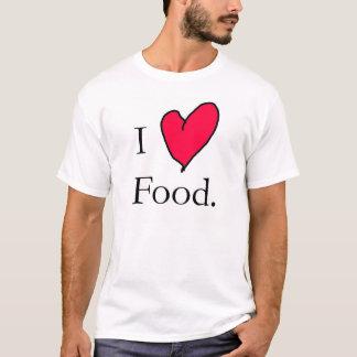 Amo la comida playera