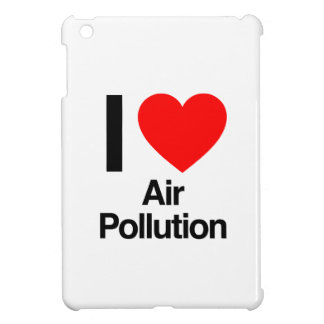 amo la contaminación atmosférica