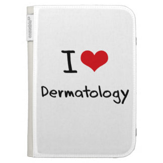 Amo la dermatología