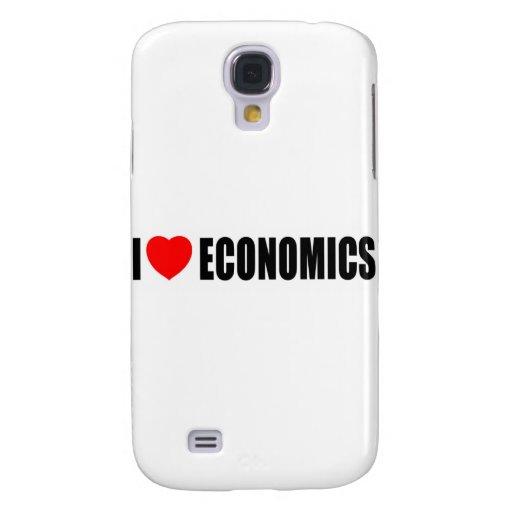 Amo la economía