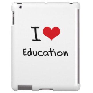 Amo la educación