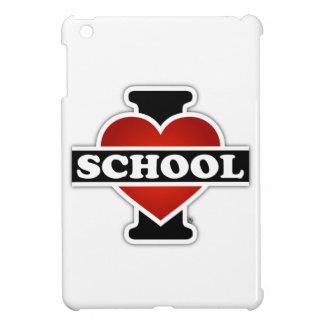Amo la escuela
