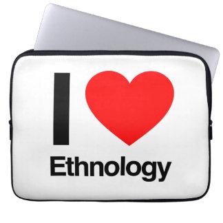 amo la etnología mangas portátiles