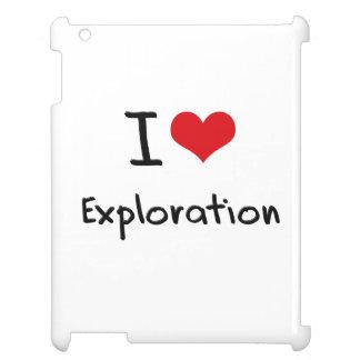 Amo la exploración