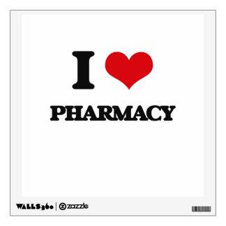 Amo la farmacia