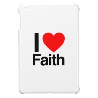 amo la fe