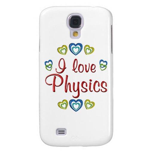 Amo la física