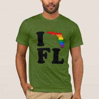 AMO LA FLORIDA GAY PLAYERA