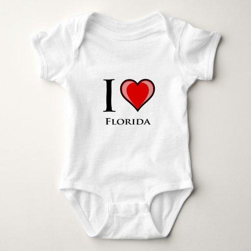 Amo la Florida Polera