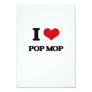 Amo la FREGONA del POP Comunicado Personalizado