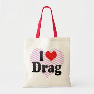 Amo la fricción bolsas
