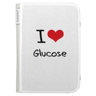Amo la glucosa