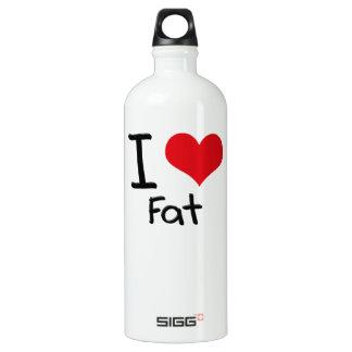 Amo la grasa