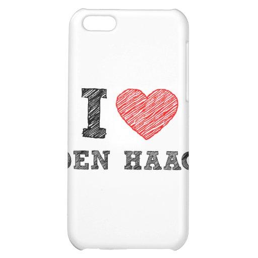 Amo la guarida Haag