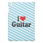 Amo la guitarra