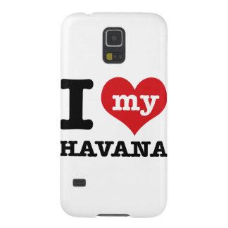 Amo La Habana Fundas De Galaxy S5