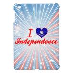 Amo la independencia, Luisiana