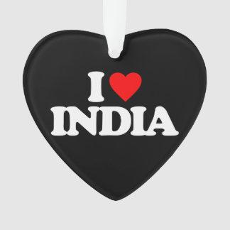 AMO LA INDIA