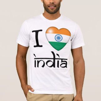 Amo la India Playera