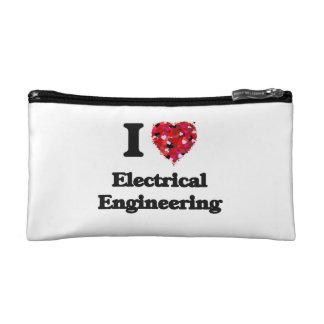 Amo la ingeniería eléctrica
