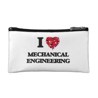 Amo la ingeniería industrial