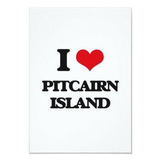 Amo la isla de Pitcairn Comunicados