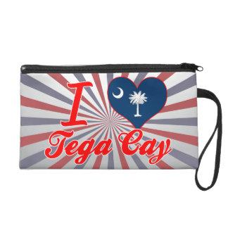 Amo la isleta de Tega, Carolina del Sur